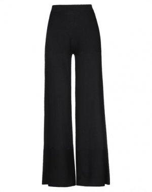 Повседневные брюки D.EXTERIOR. Цвет: черный