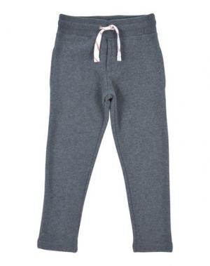 Повседневные брюки AMERICAN OUTFITTERS. Цвет: серый