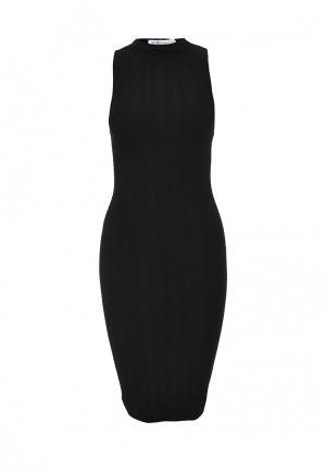 Платье BCBGeneration BC528EWSQE33. Цвет: черный