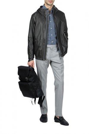 Куртка Herno. Цвет: черный