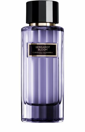Туалетная вода Confidential Bergamot Bloom Carolina Herrera. Цвет: бесцветный