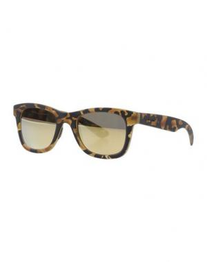 Солнечные очки ITALIA INDEPENDENT. Цвет: хаки