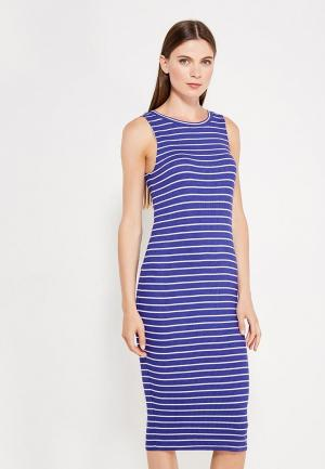 Платье OVS. Цвет: синий