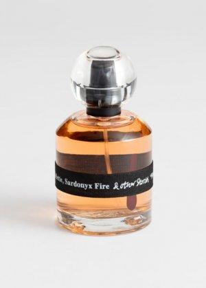Туалетная вода Sardonyx Fire &Other Stories. Цвет: оранжевый