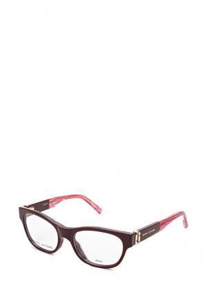 Оправа Marc Jacobs 251 DXL. Цвет: бордовый
