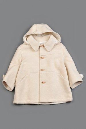 Пальто Bimbalo. Цвет: не указан