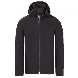Верхняя одежда Ragged Mountain DryVent Packable Jacket Timberland. Цвет: черный