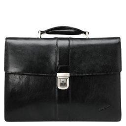 Портфель R5977 черный GERARD HENON