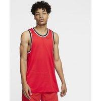 Баскетбольное джерси Dri-FIT Classic - Красный Nike