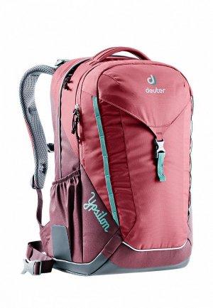 Рюкзак Deuter 2020 Ypsilon Cardinal-maron. Цвет: бордовый