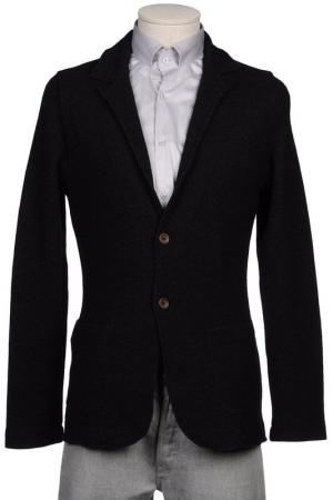 Пиджак Kaos. Цвет: черный