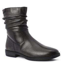 Ботинки 1-1-25014-23 темно-серый TAMARIS