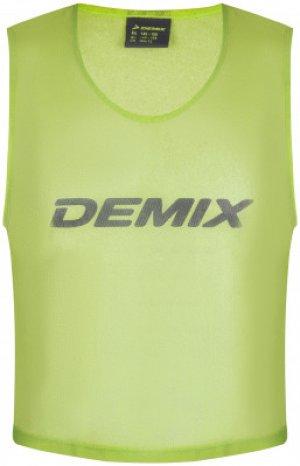 Манишка для мальчиков , размер 140-158 Demix. Цвет: зеленый