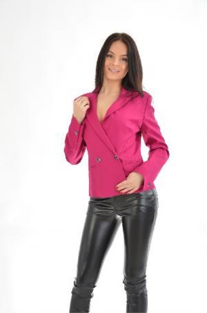 Жакет Karen Millen. Цвет: розовый
