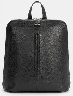 Рюкзак Ralf Ringer. Цвет: черный