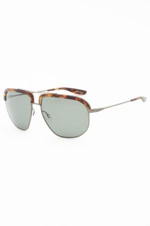 Солнцезащитные очки BARTON PERREIRA. Цвет: мультицвет