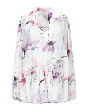 Блузка AT.P.CO. Цвет: белый