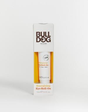 Бодрящее средство для ухода за кожей глаз с шариковым аппликатором , 15 мл-Бесцветный Bulldog