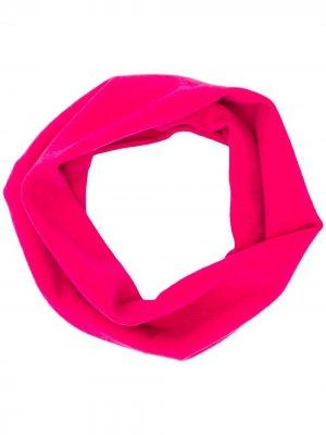 Снуд Nº8 Extreme Cashmere. Цвет: розовый