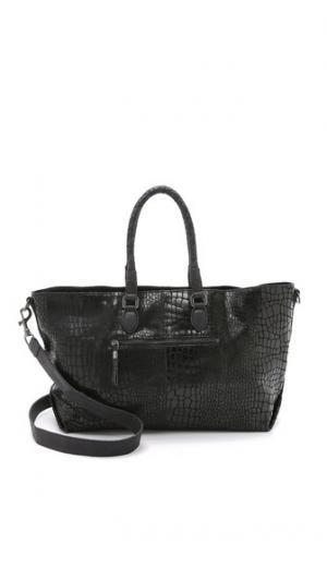 Объемная сумка Chelsea с короткими ручками Liebeskind