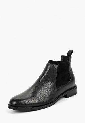 Ботинки Conhpol-Bis. Цвет: черный