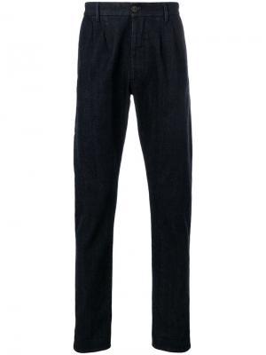 Зауженные джинсы Fortela