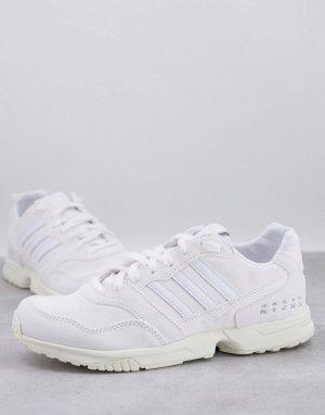 Белые кроссовки ZX 1000-Белый adidas Originals