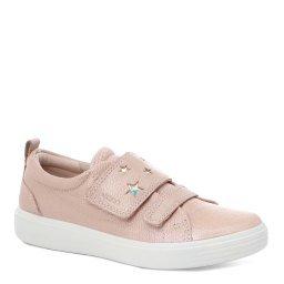 Кеды 780232 светло-розовый ECCO