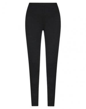 Повседневные брюки SONIA by RYKIEL. Цвет: черный