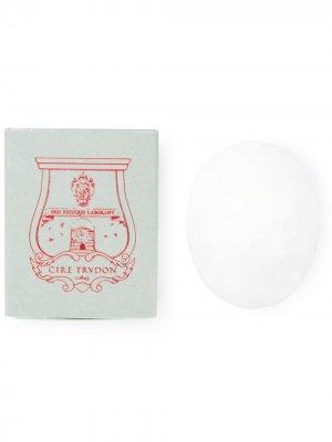 Ароматизированное мыло Cire Trudon. Цвет: белый