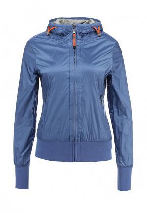 Куртка Parajumpers. Цвет: синий