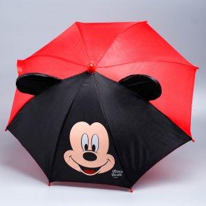 Зонт детский с ушами Disney