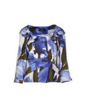 Пиджак CLIPS. Цвет: фиолетовый