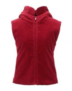 Куртка BALLANTYNE. Цвет: красный