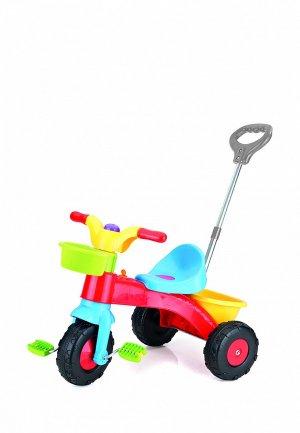 Велосипед Dolu. Цвет: разноцветный