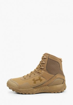Ботинки трекинговые Under Armour UA Valsetz RTS 1.5 Coyote Brown /. Цвет: коричневый