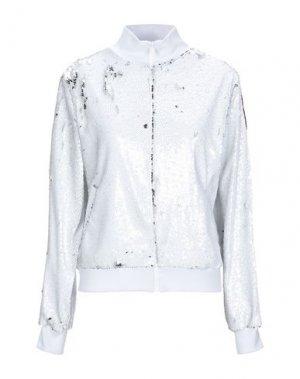 Куртка GAëLLE Paris. Цвет: белый