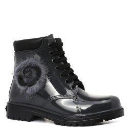 Ботинки 552.7588 темно-серый CHIARA BELLINI