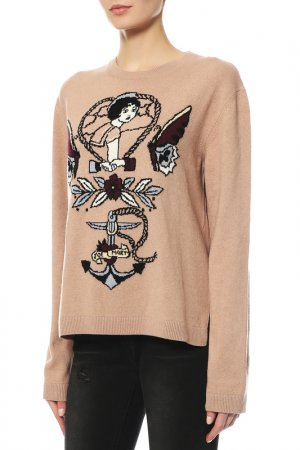 Пуловер Valentino. Цвет: s69