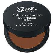 Кремовая тональная основа MakeUP Creme to Powder Foundation 8,5 г (различные оттенки) - C2P18 Sleek