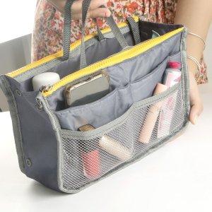 Туристская переносная сумка для мытья SHEIN. Цвет: многоцветный