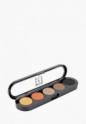Подводка для глаз Make-up Atelier Paris. Цвет: разноцветный