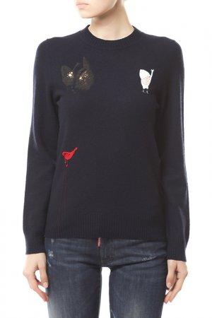Пуловер Celine. Цвет: 07mr