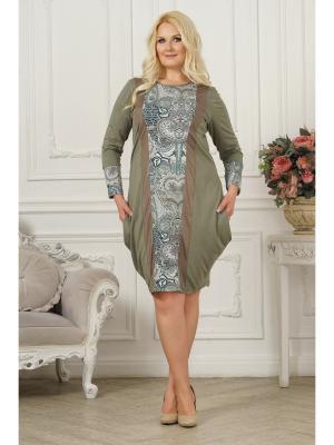 Платье DIVINA