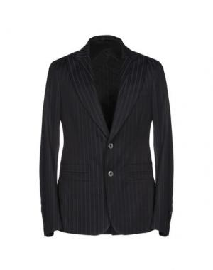 Пиджак ITALIA INDEPENDENT. Цвет: синий