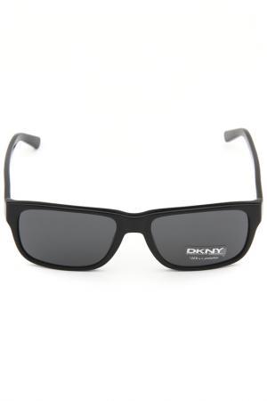 Очки солнцезащитные DKNY. Цвет: 300187