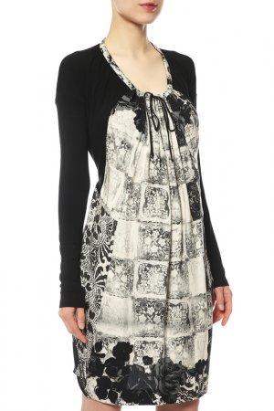 Платье Isola Marras. Цвет: мультиколор