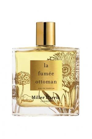 Парфюмерная вода La Fumée Ottoman, 100 ml Miller Harris. Цвет: без цвета