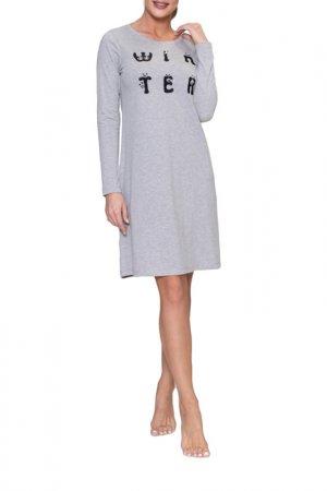 Платье Catherines Catherine's. Цвет: серый