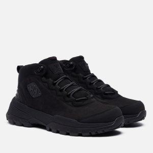 Мужские ботинки Knaster Evo 5 Helly Hansen. Цвет: чёрный